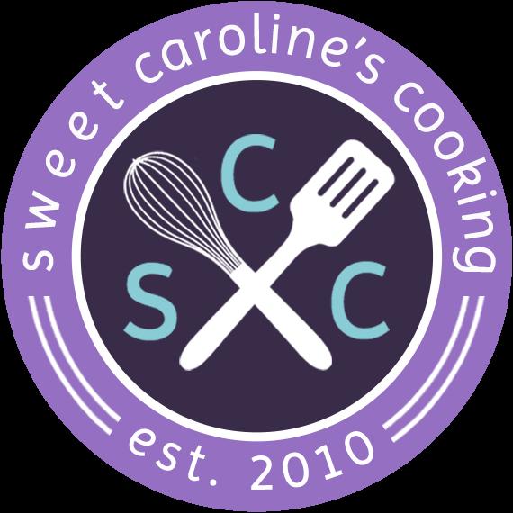 Sweet Carolines Cooking